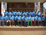 2012.08 | Johannesburg | WorldCoaches course