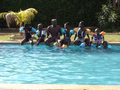 GRAASP organizes Swimming for Development training