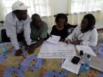 Monitoring, Evaluation and Learning Training