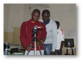 Participatory Video Training and Evaluation